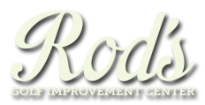 Rod's Golf Improvement Center